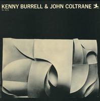 Kenny Burrell & John Coltrane (Rudy Van Gelder Remaster)