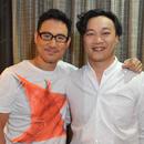 Tong Zhou Zhi Qing Jia Shi Xiang Gang Yun Dong/Jacky Cheung, Eason Chan