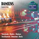 Stravinsky-Boulez-Denisov-Stockhausen-Donatoni-Berio-Recital de clarinette/Alain Damiens