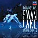 Tchaikovsky: Swan Lake (highlights)/Orchestra of the Mariinsky Theatre, Valery Gergiev