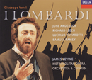 Verdi: I Lombardi/June Anderson, Richard Leech, Samuel Ramey, James Levine