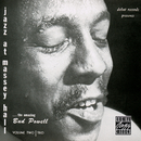 Jazz At Massey Hall, Volume 2/Bud Powell Trio