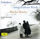 Schubert: Songs without Words/Mischa Maisky, Daria Hovora
