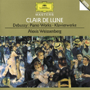 Debussy: Clair de Lune; Piano Works/Alexis Weissenberg