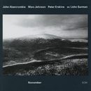November/John Abercrombie, Marc Johnson, Peter Erskine, John Surman