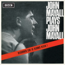 JOHN M'S BLUESBREAKE/John Mayall & The Bluesbreakers