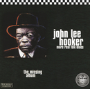 More Real Folk Blues: The Missing Album/John Lee Hooker