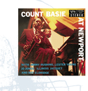 Count Basie At Newport/Count Basie
