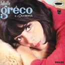 Olympia 1955 / Olympia 1966/Juliette Gréco