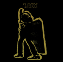 Electric Warrior/T Rex Featuring Mickey Finn