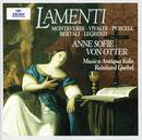 アリアンナの嘆き-ルネサンスとバロックの哀歌集/Anne Sofie von Otter, Musica Antiqua Köln, Reinhard Goebel