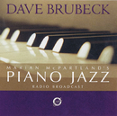 Marian McPartland's Piano Jazz Radio Broadcast/Marian McPartland, Dave Brubeck