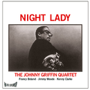 Night Lady (Jazz Club)/Johnny Griffin Quartet