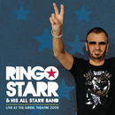Live At The Greek Theatre 2008/Ringo Starr & His All Starr Band