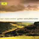 エルガー:エニグマ変奏曲、他/Wiener Philharmoniker, John Eliot Gardiner
