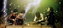 Lightning/STRAIGHTENER