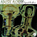 Against The Grain/Acoustic Alchemy