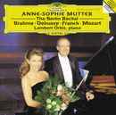 ベルリン・リサイタル/Anne-Sophie Mutter, Lambert Orkis