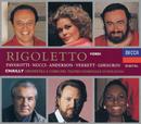 Verdi: Rigoletto/June Anderson, Luciano Pavarotti, Leo Nucci, Nicolai Ghiaurov, Coro del Teatro Comunale di Bologna, Orchestra del Teatro Comunale di Bologna, Riccardo Chailly