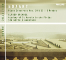 Mozart: Piano Concertos Nos.20, 23 & Concert Rondos/Alfred Brendel, Academy of St. Martin in the Fields, Sir Neville Marriner