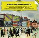 ラヴェル:ピアノ協奏曲、左手のためのピアノ協奏曲 他/Michel Beroff, Martha Argerich, London Symphony Orchestra, Claudio Abbado