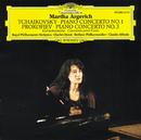Tchaikovsky: Piano Concerto No.1 / Prokofiev: Piano Concerto No.3/Martha Argerich, Royal Philharmonic Orchestra, Charles Dutoit, Berliner Philharmoniker, Claudio Abbado