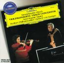 Mendelssohn / Bruch: Violin Concertos/Anne-Sophie Mutter, Berliner Philharmoniker, Herbert von Karajan