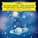 Strauss, R.: Also sprach Zarathustra / Holst: The Planets/Joseph Silverstein, New England Conservatory Chorus, Lorna Cooke DeVaron, Boston Symphony Orchestra, William Steinberg