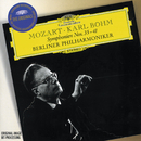 "Mozart: Symphonies Nos.35 ""Haffner"", 36 ""Linzer"", 38 ""Prager"", 39, 40, 41 ""Jupiter"" (2 CDs)/Berliner Philharmoniker, Karl Böhm"