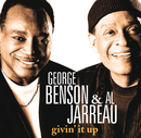 Givin' It Up/George Benson, Al Jarreau