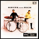 クル-パ&リッチ +2/Gene Krupa, Buddy Rich