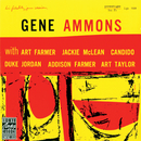 ハッピー・ブルース/Gene Ammons All-stars