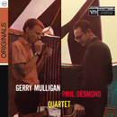 Blues In Time/Gerry Mulligan, Paul Desmond