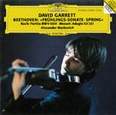 Beethoven: Violin Sonata No.5; Bach: Partita No.2; Mozart: Adagio/David Garrett, Alexander Markovich