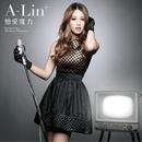 恋の魔力/A-Lin+