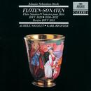 Bach, J.S.: Flute Sonatas BWV 1020, 1030-1032; Partita BWV 1013/Aurèle Nicolet, Karl Richter
