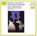 Mozart: Eine kleine Nachtmusik; Posthorn Serenade/Sir James Galway, Lothar Koch, Horst Eichler, Wiener Philharmoniker, Berliner Philharmoniker, Karl Böhm