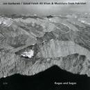 Ragas And Sagas/Jan Garbarek, Ustad Fateh Ali Khan