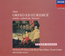 Gluck: Orfeo ed Euridice/Marilyn Horne, Chorus of the Royal Opera House, Covent Garden, Orchestra of the Royal Opera House, Covent Garden, Sir Georg Solti