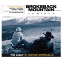 Brokeback Mountain Theme 'The Wings' Remixes/Gustavo Santaolalla