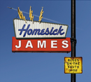 Blues On The South Side (International Version)/Homesick James