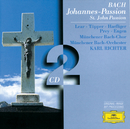 Bach, J.S.: St. John Passion(2 CD's)/Münchener Bach-Orchester, Karl Richter