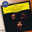 アイヴス/ラッグルス/ピストン:作品集/Boston Symphony Orchestra, Michael Tilson Thomas