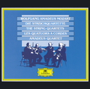 Mozart: The String Quartets/Amadeus Quartet