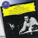 ショパン:ピアノ協奏曲第1番 / リスト:ピアノ協奏曲第1番/Martha Argerich, London Symphony Orchestra, Claudio Abbado