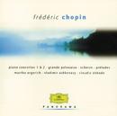 パノラマ ショパン作品集/London Symphony Orchestra, Claudio Abbado
