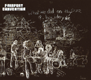 What We Did On Our Holidays (Bonus Track Edition)/Fairport Convention