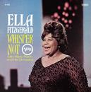 ウィスパー・ノット/Ella Fitzgerald