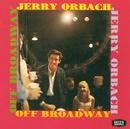 Jerry Orbach: Off Broadway/Jerry Orbach