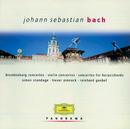 J.S. Bach: Concertos/Musica Antiqua Köln, Reinhard Goebel